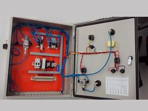 Projetos de Automação Pneumática